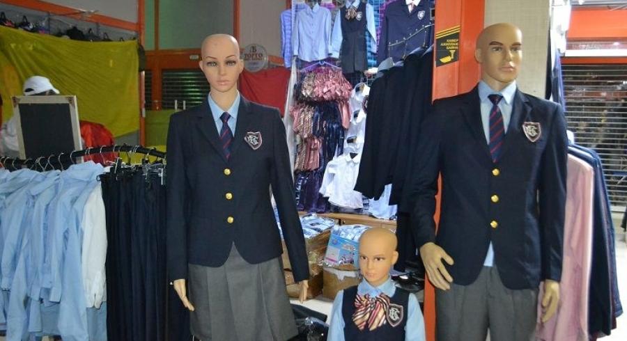 Сурагчийн дүрэмт хувцасны худалдаа оочер ихтэй байна