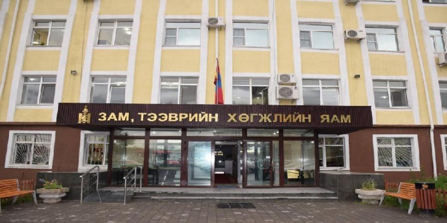 ЗТХЯ-ны газрын дарга нарыг сонгон шалгаруулах хүсэлтийг ТАЗ-д хүргүүлэв