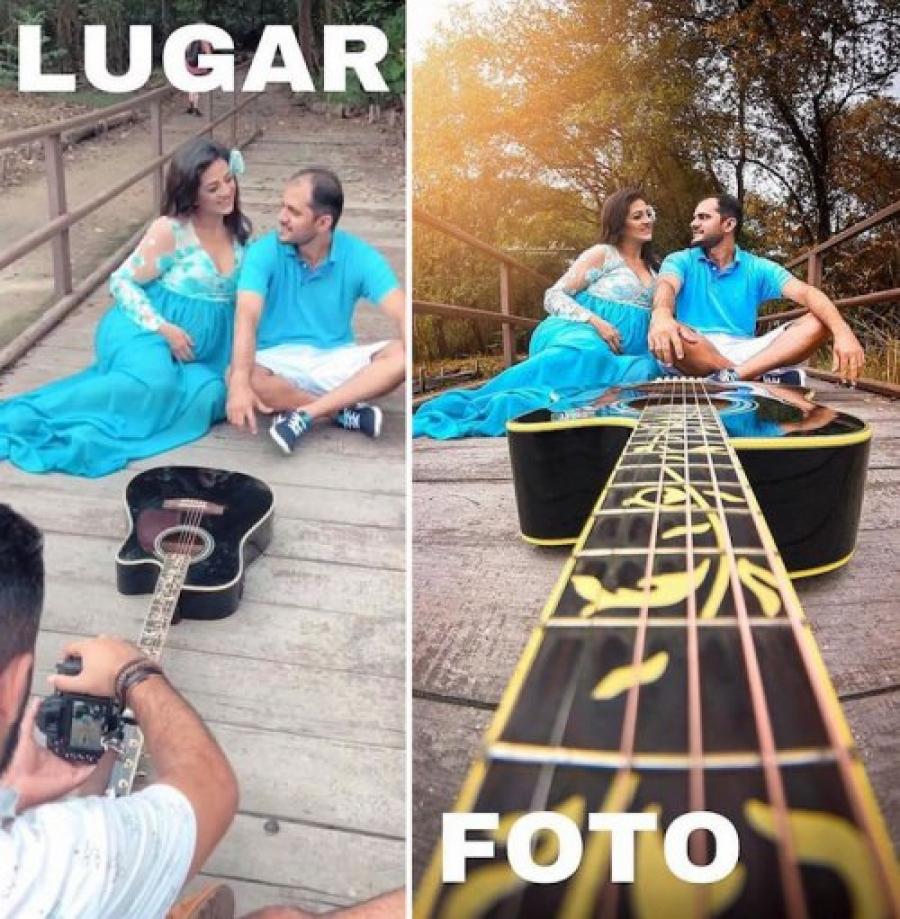 ФОТО: Төгс зургийг ингэж авдаг