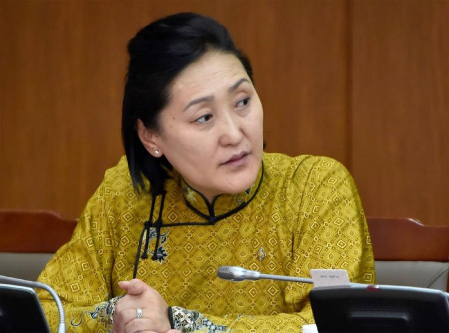 Сайд Ц.Цогзолмаа Харумафужи Шинэ Монгол-2 сургуулийн нээлтэд оролцоно