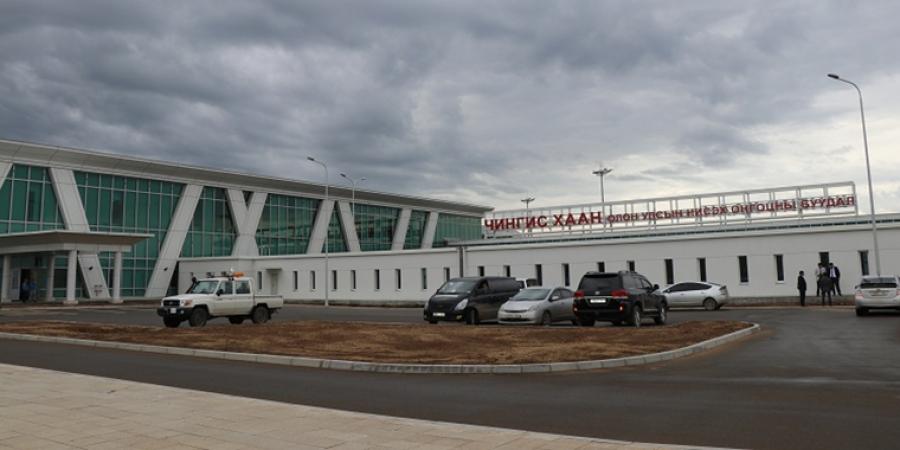 Шинэ нисэх онгоцны буудал хоёр талаас бууж хөөрөх боломжтой