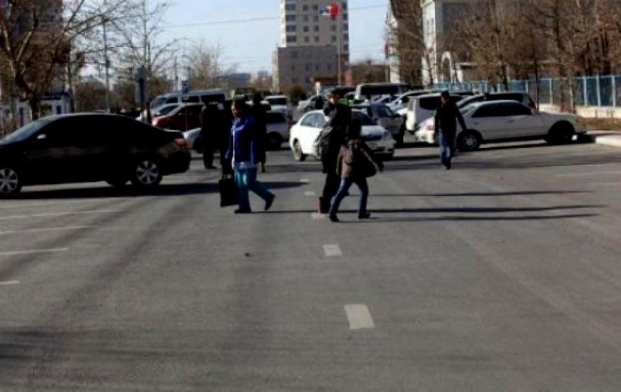 Зам тээврийн осолд дөрвөн хүүхэд өртжээ