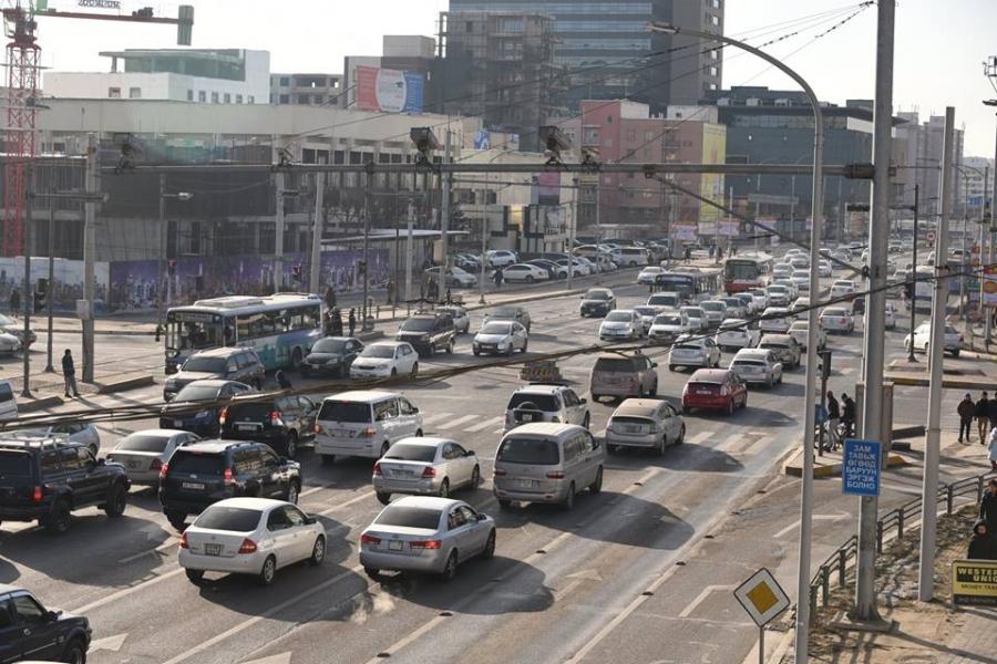 ТАНИЛЦ: Замын хөдөлгөөний ачааллыг бууруулах шинэ зохицуулалтууд