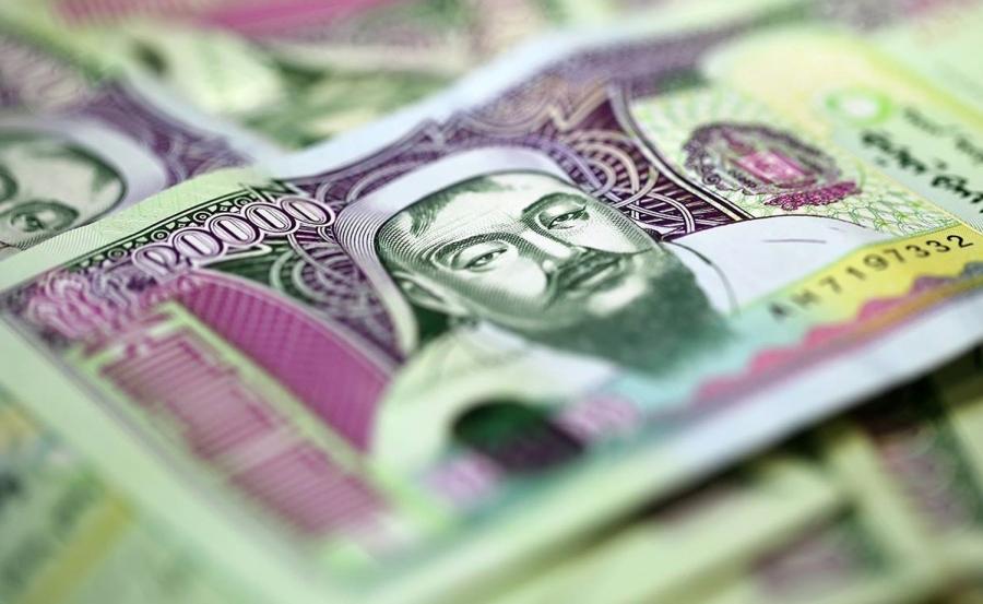 СТАТИСТИК: Монголчуудын дундаж цалин нэг сая 25 мянган төгрөг