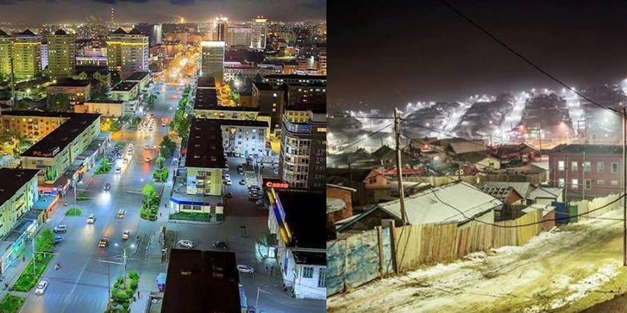 Гудамж, талбайн гэрэлтүүлгийн урсгал зардалд жилд 2.5 тэрбум төгрөг зарцуулдаг