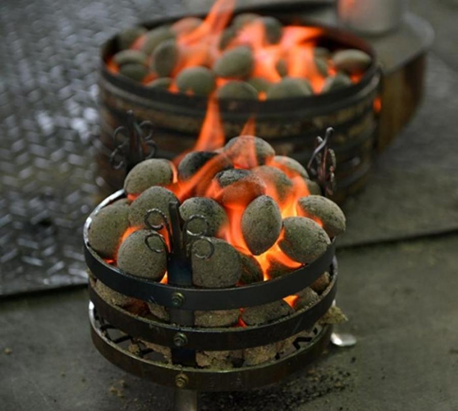 Улаанбаатар хотод сайжруулсан түлш нөөцлөх агуулах барина