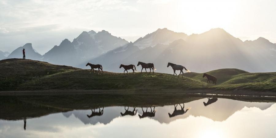 ФОТО: Байгаль дэлхийн гоо үзэсгэлэн