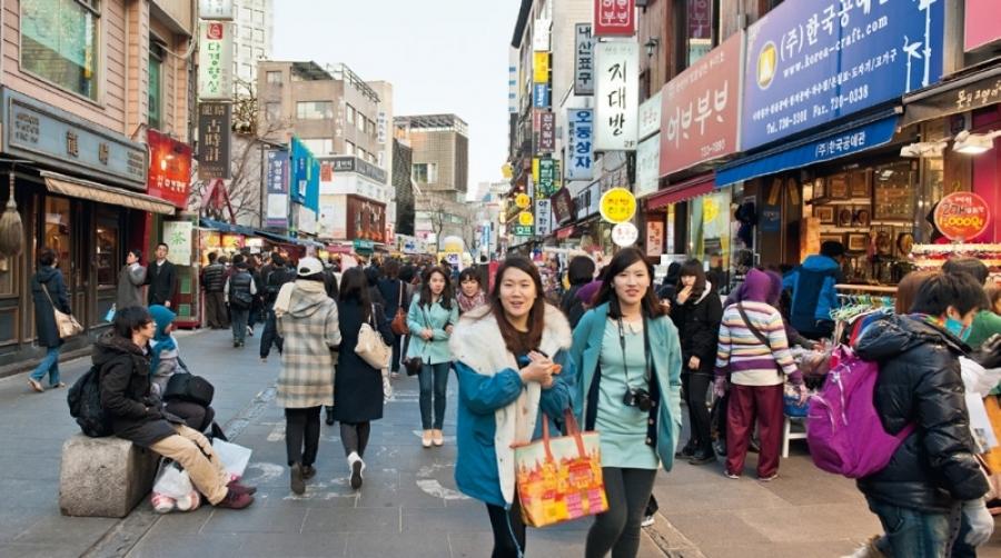 Солонгост ажиллаж байгаа монголчуудын бодит үнэн