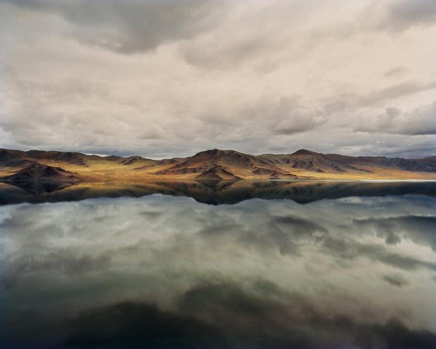 Нью-Йоркийн гэрэл зурагчны 17 жилийн турш Монголд авсан зургууд