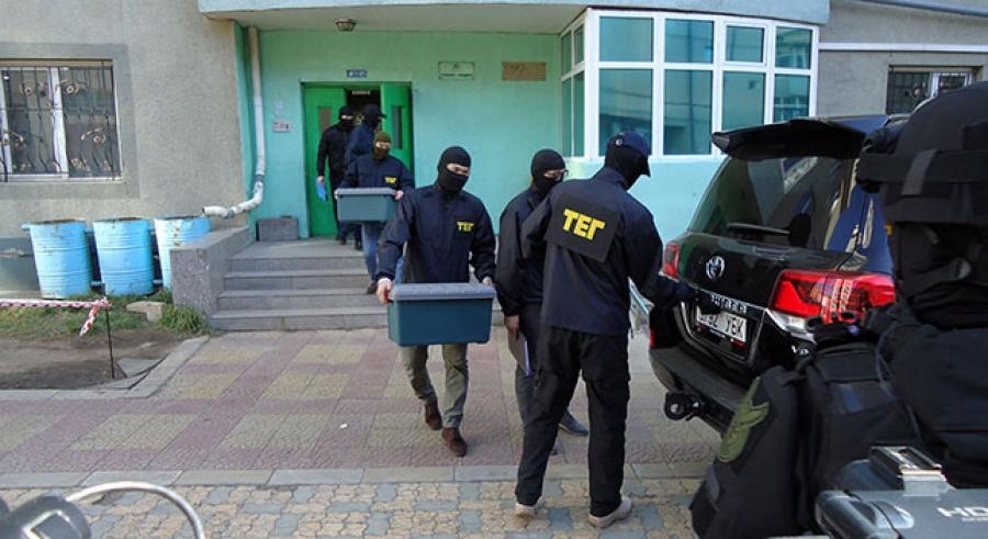 ТЕГ-аас баривчилсан этгээдүүдийг цагдан хорих шийдвэр гаргажээ