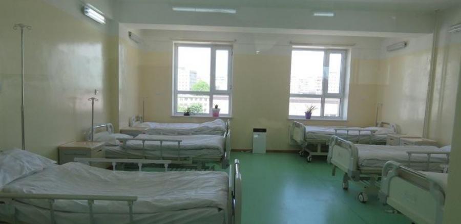 Нийслэлийн эмнэлэгүүдэд 850 хүүхдийн ор нэмэлтээр дэлгэлээ