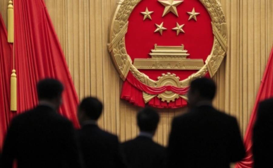 Хятад гурван жилийн дотор 4800 гаруй авлигын гэмт хэрэгтнийг нутагтаа авчирчээ
