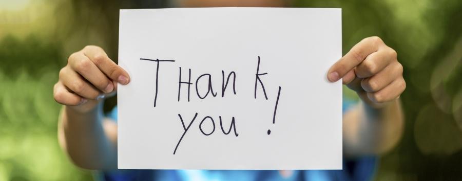 """""""Баярлалаа"""" гэж хэлэх олон улсын өдөр"""
