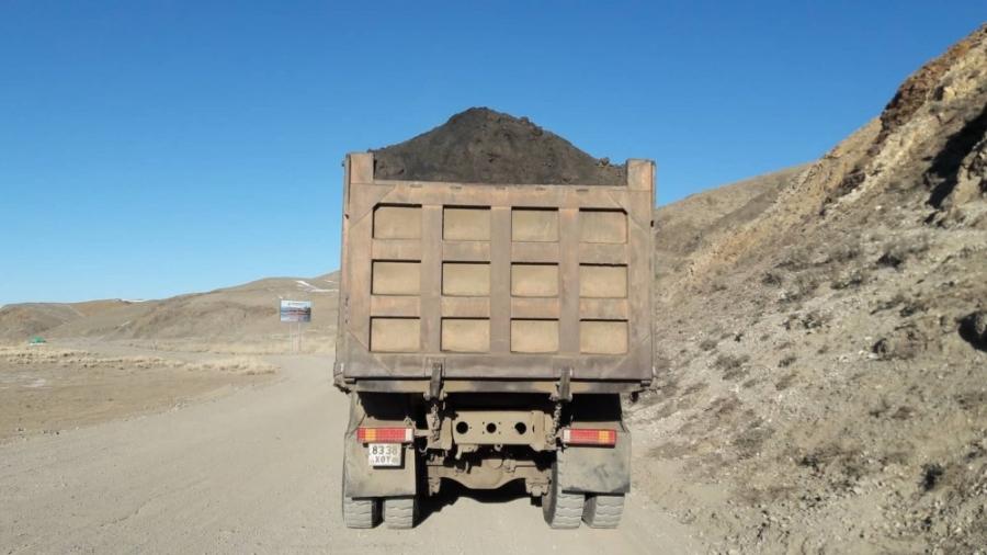 Хилэнтийн гүүрээр дамжуулан нүүрс тээвэрлэхийг зогсоожээ
