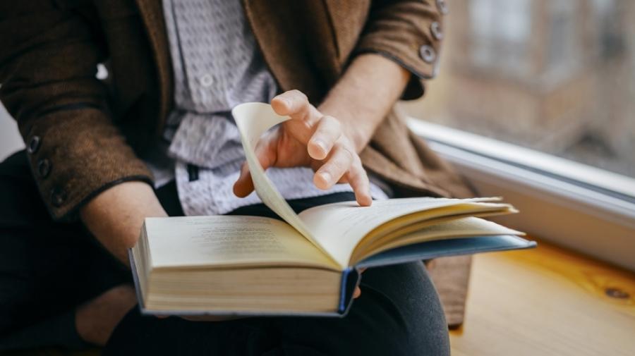 Эмэгтэй хүн бүрийн заавал унших номын жагсаалт
