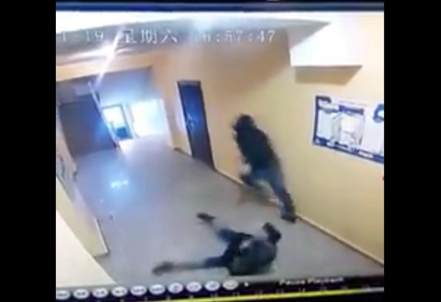 Орцонд эмэгтэй хүн зодож, дээрэмдсэн залууг нэг сар хорино