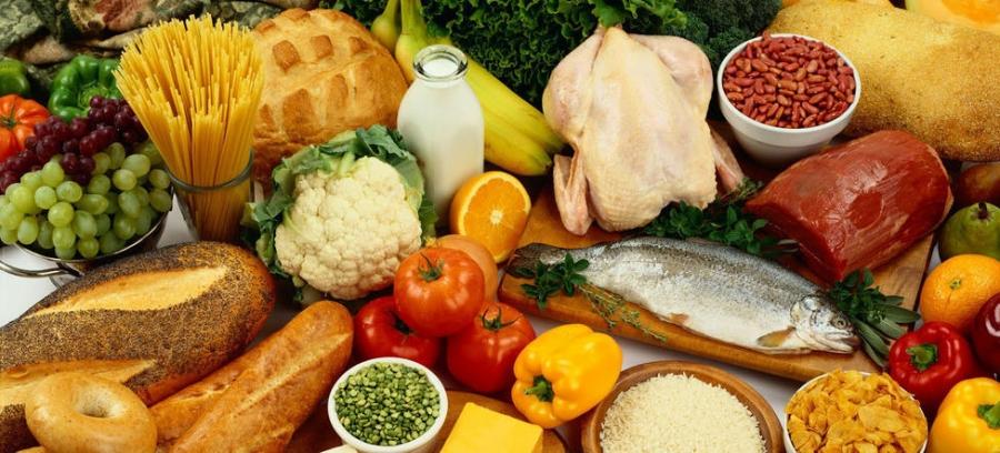 Хоолны хордлогоос хэрхэн сэргийлэх вэ?