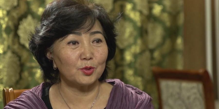 Г.Урнаа: Миний дүр монгол эмэгтэйн ухаантай зан чанарыг харуулна