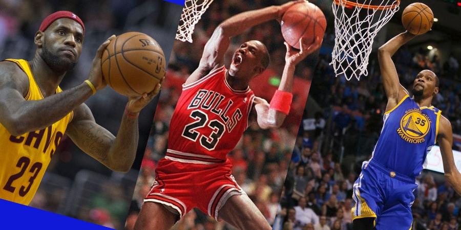 Леброн Жеймс: Майкл Жордан намайг энэ спортод дурлуулсан