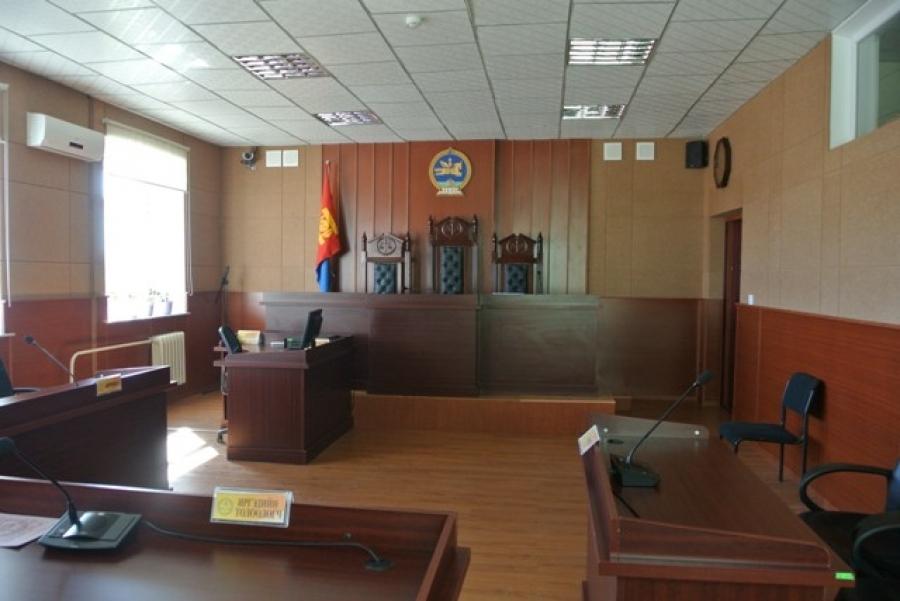 Хятад иргэнээс авлига авсан цагдаагийн алба хаагчийг шүүх хурал хойшилжээ