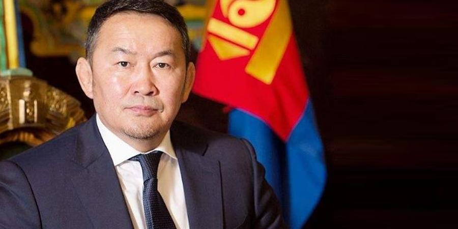 Монгол Улсын Ерөнхийлөгч Х.Баттулга БНХАУ-д Төрийн айлчлал хийнэ