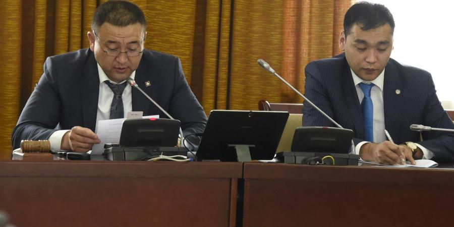 ТБХ:Төрийн аудитын байгууллагын 2019, 2020 онд гүйцэтгэх аудитын сэдвийг баталлаа