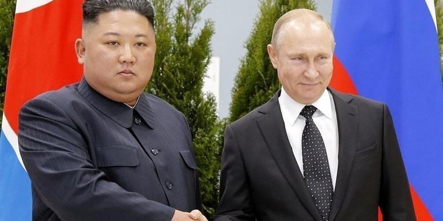 Хоригуудыг хохиролгүй давах Ким Жон Ун-ы орос төлөвлөгөө