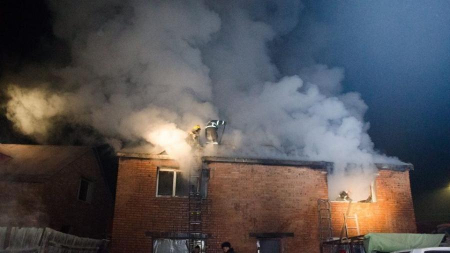 Ахуйн гал түймрийн тоо 59 хувиар өссөн байна
