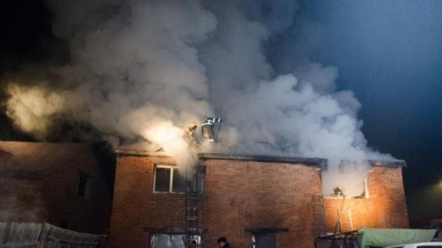 Он гарсаар гал түймрийн улмаас 24 хүн амиа алджээ