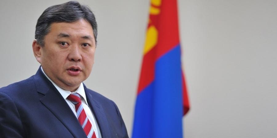Монгол Улсын Ерөнхий сайд асан Н.Алтанхуяг танаа