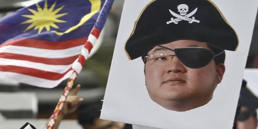 """Малайзын төрийн сангийн луйвар Б.Обамагийн """"хэтэвч""""-тэй холбогдов уу?"""