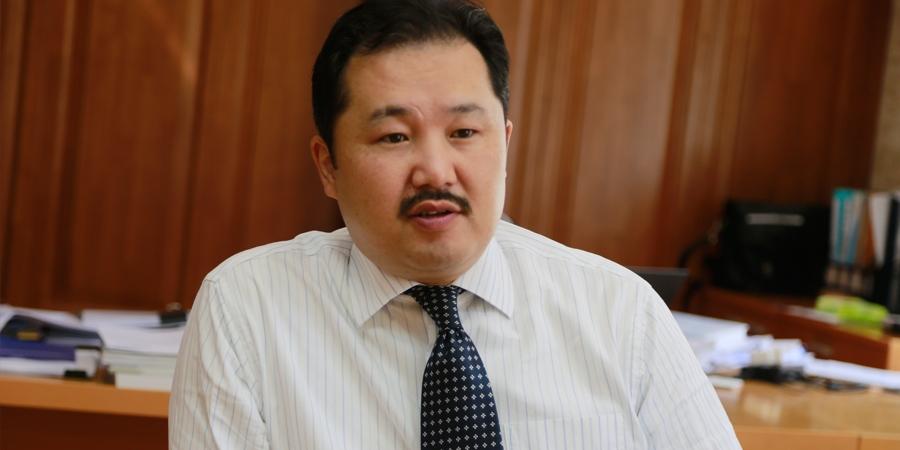 Монголбанк хүртээмжтэй эдийн засгийн өсөлтийг дэмжсэн эрүүл банкны салбартай болохын төлөө ажиллаж байна