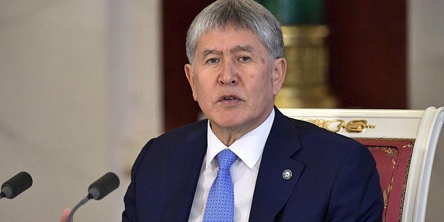 Киргизстаны өмнөх засаглалтай холбоотой албан тушаалтныг баривчилжээ