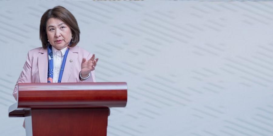 Ц.Гарамжав: Торгуулийн мөнгийг төр авахгүй, буцаагаад иргэддээ зарцуулах хэрэгтэй
