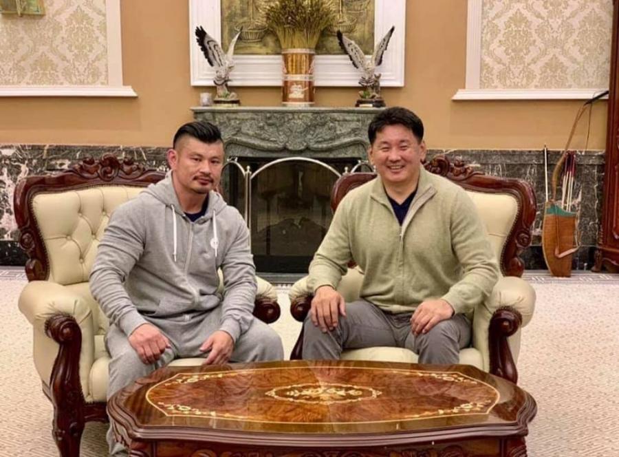 Монголын хамгийн үнэтэй дасгалжуулагч багш