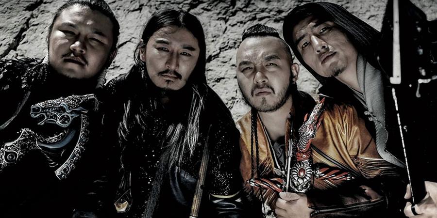 Чингис хаан дэлхийг хөгжмөөр эзлэх байсан бол