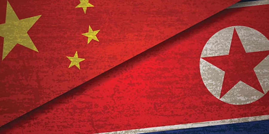 Бээжин Пхеньяныг дэмжиж байгаагаа илэрхийллээ