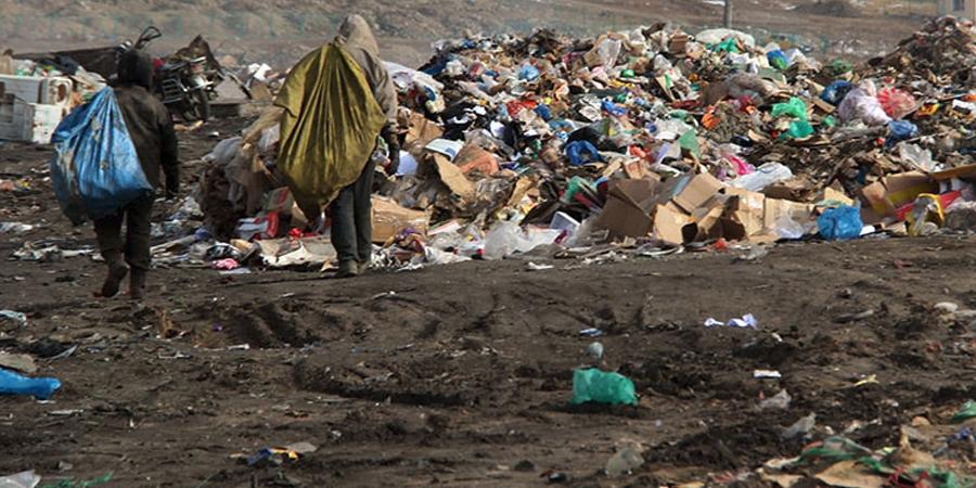 Ядуу Монгол