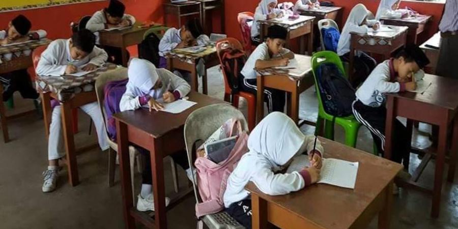 Агаарын бохирдлын улмаас 400 сургууль хаалгаа барив