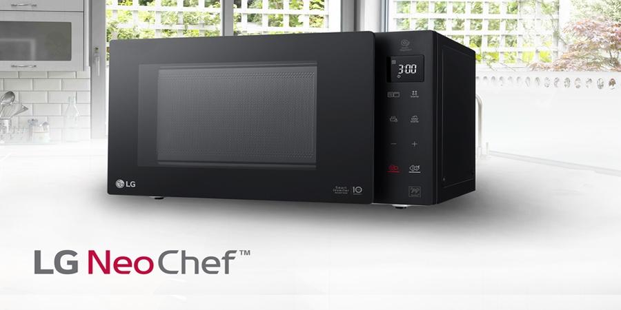 LG NeoChef – Таны гал тогооны хувийн тогооч байх болно!
