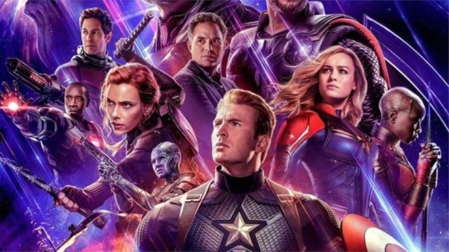 ''Avengers-End game'' хамгийн өндөр орлого олов