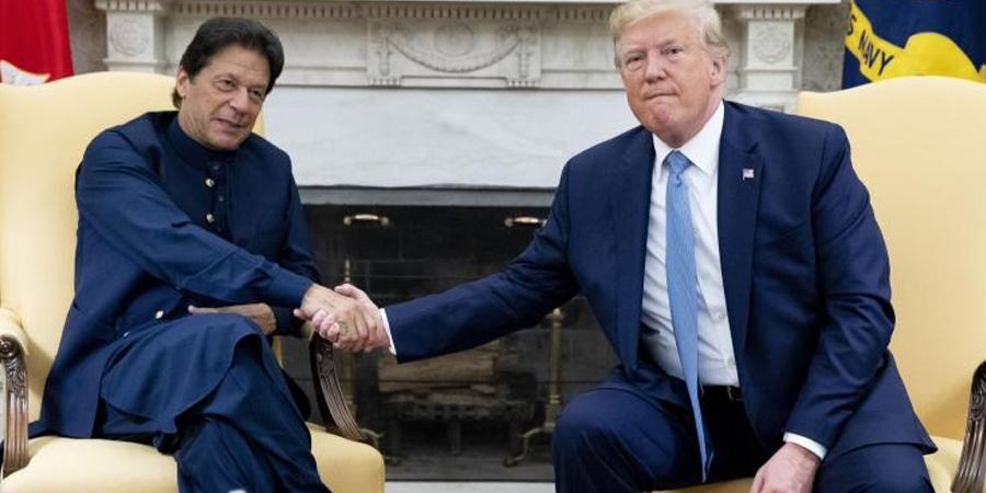 Пакистаны ерөнхий сайд ''эвдэрсэн'' харилцаагаа сэргээхээр АНУ-д зочилно