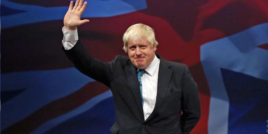 Их Британийн Ерөнхий сайдаар Борис Жонсоныг сонголоо
