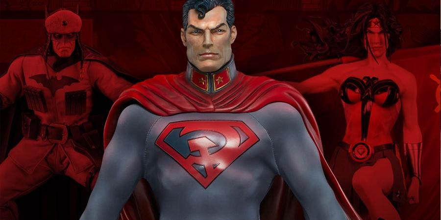 Сталин тун удахгүй ''Супермэн'' болно