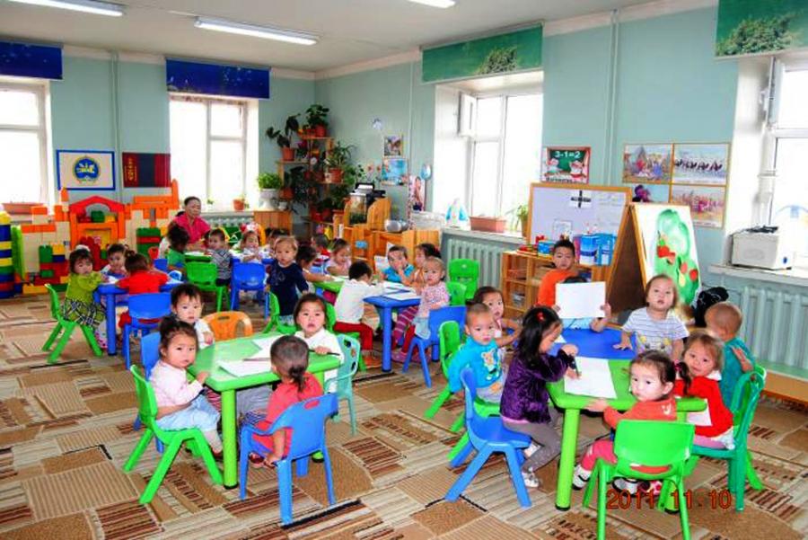 Цэцэрлэгийн цахим бүртгэлд 21 мянган хүүхэд  бүртгүүлжээ
