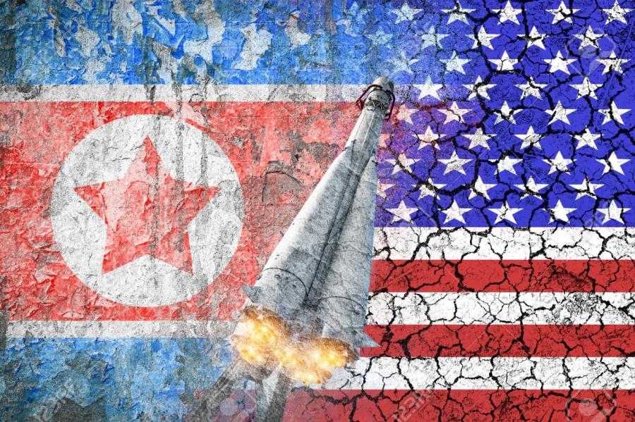Пхеньян гэрээгээ биелүүлэх хүсэлгүй байна