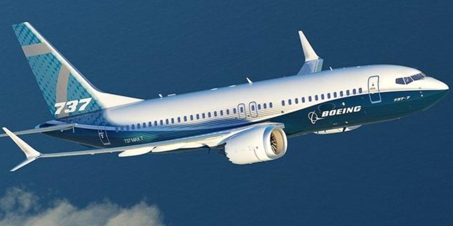 ''B737 МАХ'' агаарын хөлгийг энэ оны сүүлээр ашиглалтад оруулах төлөвтэй байна