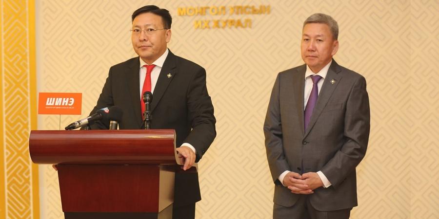 Л.Болд: Үндсэн хуульд Монголын ард түмэн баялагтаа эзэн болох заалтыг тусгаж чадвал амин чухал өөрчлөлт болно