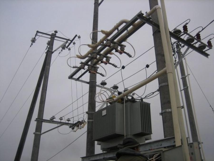 Энэ сарын 14-нд Завхан, Говь-Алтай аймагт цахилгааны