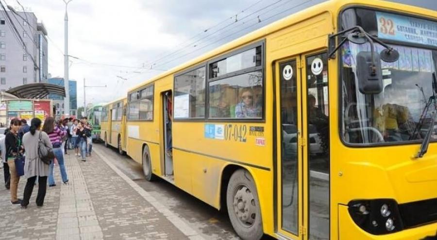 Амралтын хоёр өдөр нийтийн тээврийн зарим маршрутад түр хугацаагаар өөрчлөлт орно